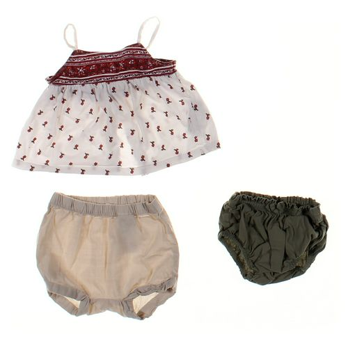 Old Navy Shorts & Shirt Set in size 3 mo at up to 95% Off - Swap.com