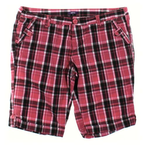 Shorty Shorts in size 18 at up to 95% Off - Swap.com