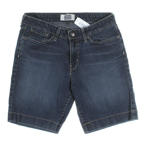 Signature by Levi Strauss Shorts in size 10 at up to 95% Off - Swap.com
