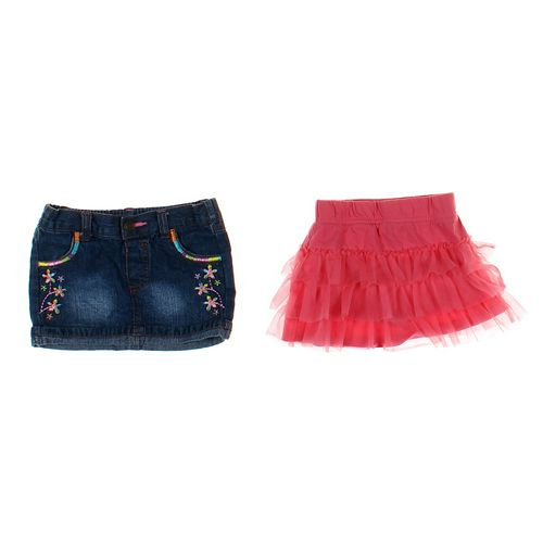 Healthtex Shorts & Skort Set in size 24 mo at up to 95% Off - Swap.com