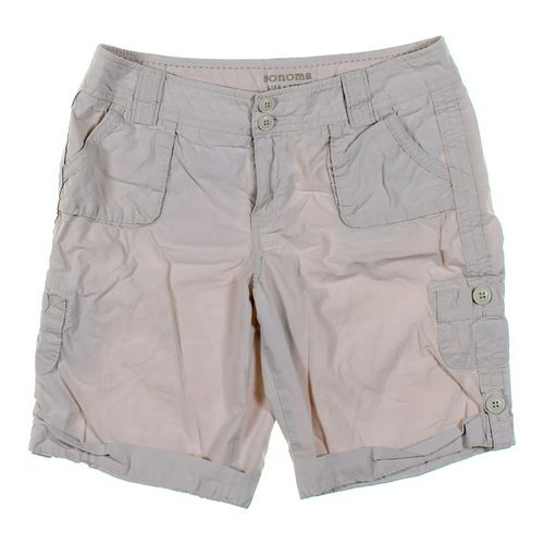 Sonoma Shorts in size 10 at up to 95% Off - Swap.com