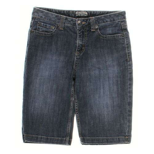Sonoma Shorts in size 6 at up to 95% Off - Swap.com