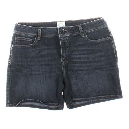 St. John's Bay Shorts in size 14 at up to 95% Off - Swap.com