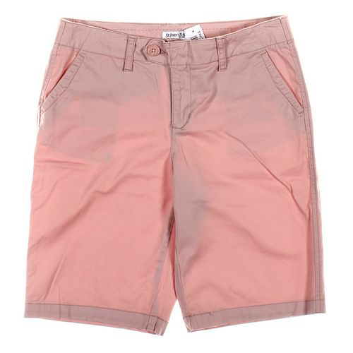 St. John's Bay Shorts in size 10 at up to 95% Off - Swap.com