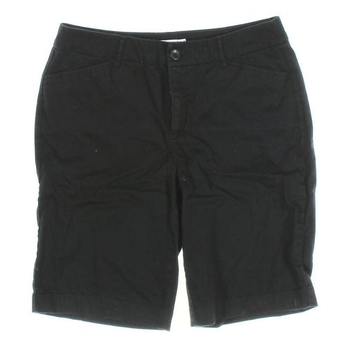 St. John's Bay Shorts in size 12 at up to 95% Off - Swap.com