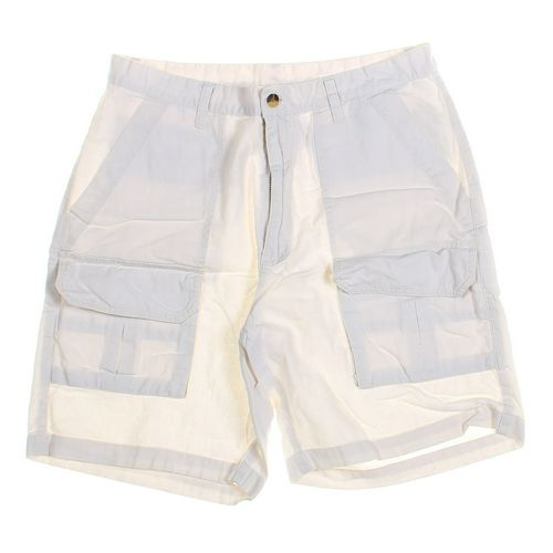 """St. John's Bay Shorts in size 34"""" Waist at up to 95% Off - Swap.com"""