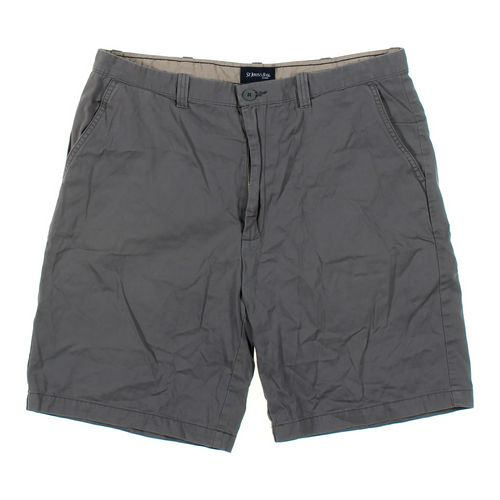 """St. John's Bay Shorts in size 38"""" Waist at up to 95% Off - Swap.com"""