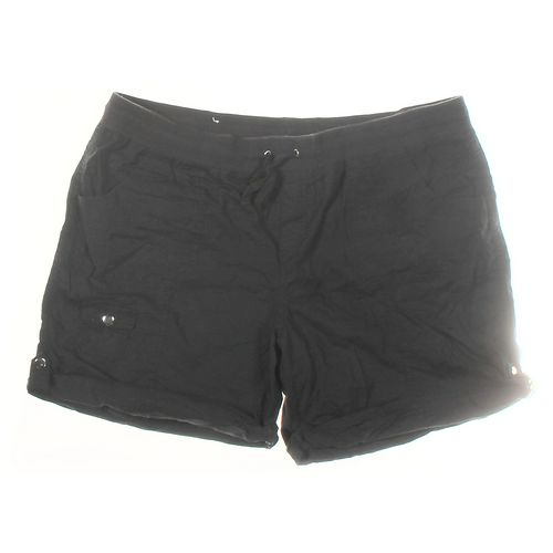 Style & Co Shorts in size 18 at up to 95% Off - Swap.com
