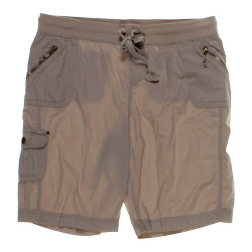Style & Co Shorts in size 12 at up to 95% Off - Swap.com