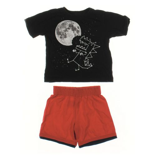 Garanimals Shorts & T-shirt Set in size 2/2T at up to 95% Off - Swap.com
