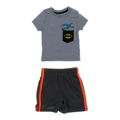 Jumping Beans Shorts & T-shirt Set in size 2/2T at up to 95% Off - Swap.com