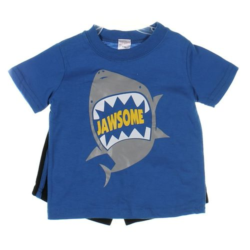Swiggles Shorts & T-shirt Set in size 12 mo at up to 95% Off - Swap.com
