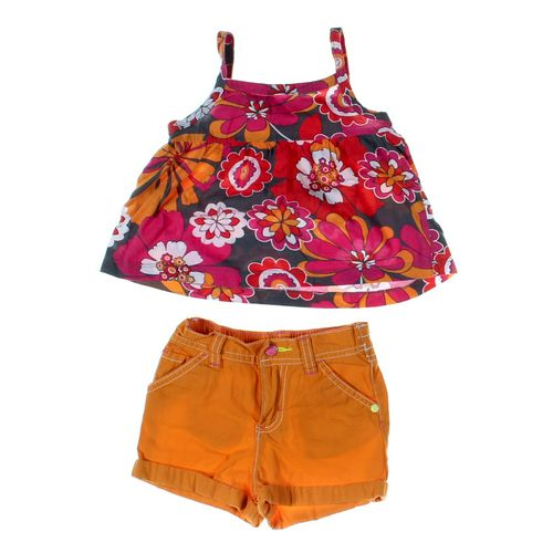 Carter's Shorts & Tank Top Set in size 24 mo at up to 95% Off - Swap.com