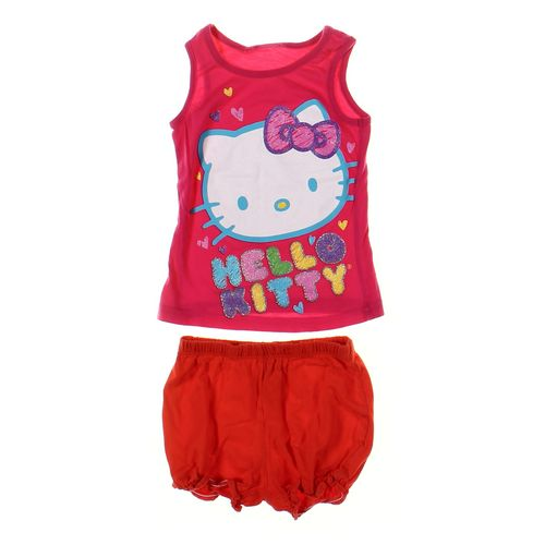 Carter's Shorts & Tank Top Set in size 18 mo at up to 95% Off - Swap.com