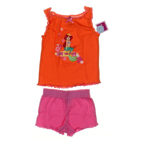 Disney Shorts & Tank Top Set in size 3/3T at up to 95% Off - Swap.com