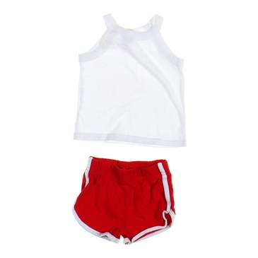 Shorts & Tank Top Set for Sale on Swap.com
