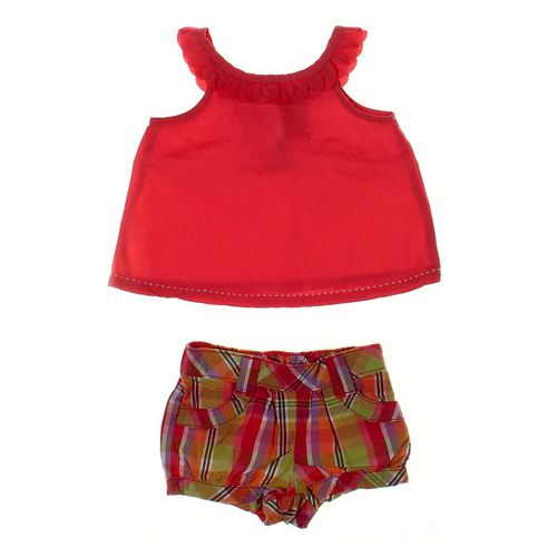 Gymboree Shorts & Tank Top Set in size 3 mo at up to 95% Off - Swap.com