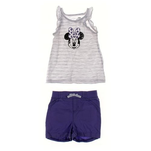 Jumping Beans Shorts & Tank Top Set in size 24 mo at up to 95% Off - Swap.com