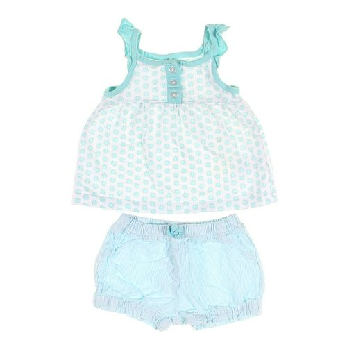 Just One You Shorts & Tank Top Set in size 9 mo at up to 95% Off - Swap.com
