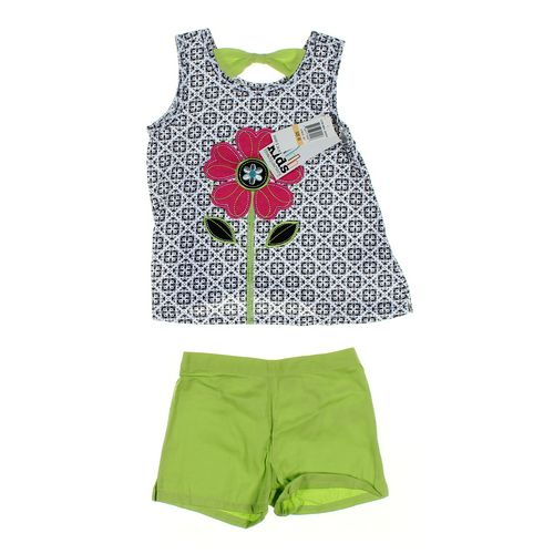 Kids Headquarters Shorts & Tank Top Set in size 6X at up to 95% Off - Swap.com