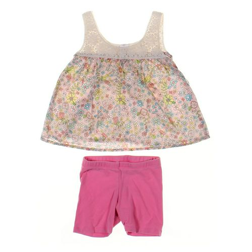 OshKosh B'gosh Shorts & Tank Top Set in size 9 mo at up to 95% Off - Swap.com