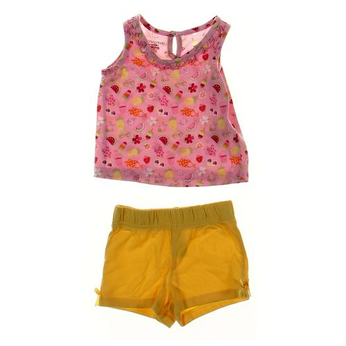 WonderKids Shorts & Tank Top Set in size 6 mo at up to 95% Off - Swap.com