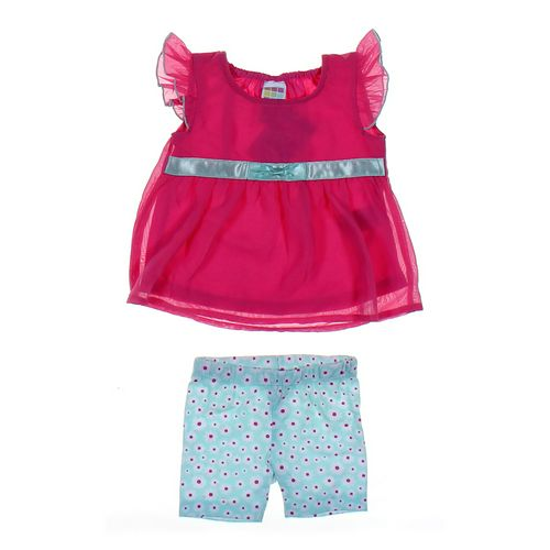 Healthtex Shorts & Tunic Set in size NB at up to 95% Off - Swap.com