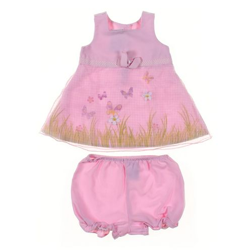 Thomas Shorts & Tunic Set in size 6 mo at up to 95% Off - Swap.com