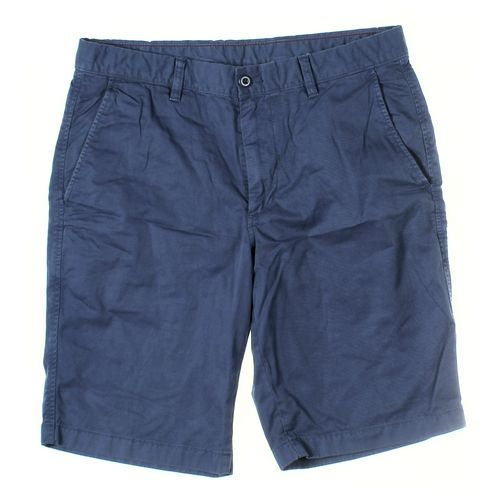 """UNIQLO Shorts in size 32"""" Waist at up to 95% Off - Swap.com"""