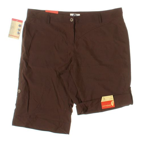 Weatherproof Shorts in size 16 at up to 95% Off - Swap.com