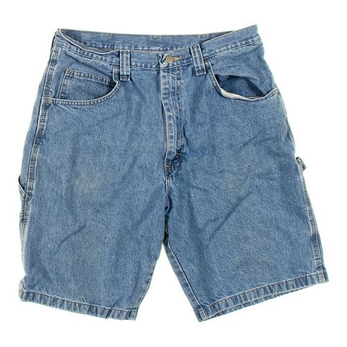 "Wrangler Shorts in size 34"" Waist at up to 95% Off - Swap.com"