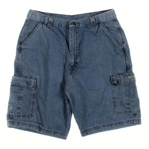 """Wrangler Shorts in size 36"""" Waist at up to 95% Off - Swap.com"""