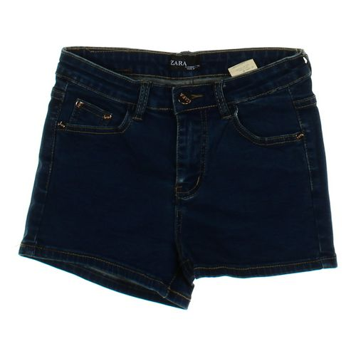 ZARA Shorts in size 6 at up to 95% Off - Swap.com