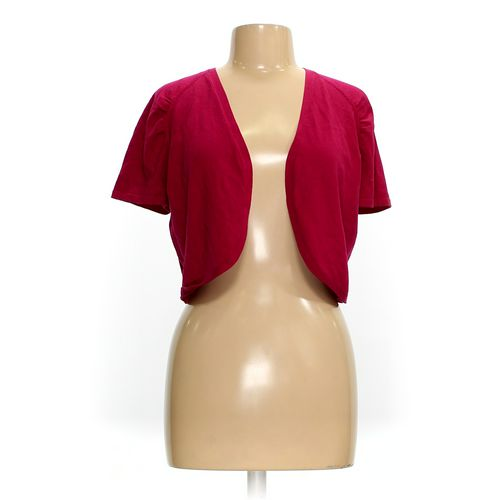 Ann Taylor Shrug in size L at up to 95% Off - Swap.com