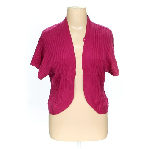 Catherines Shrug in size 14 at up to 95% Off - Swap.com