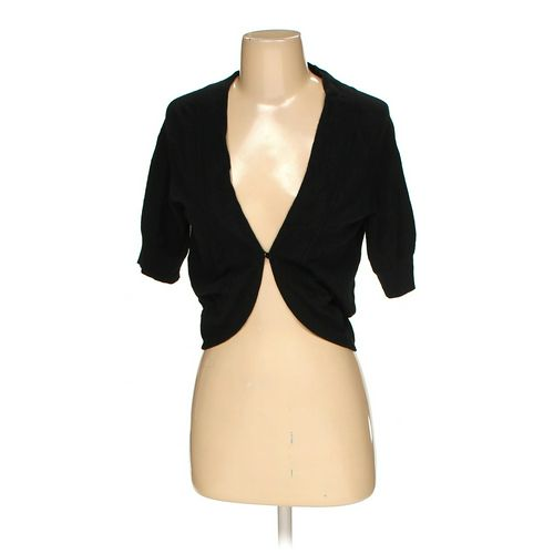 dressbarn Shrug in size S at up to 95% Off - Swap.com