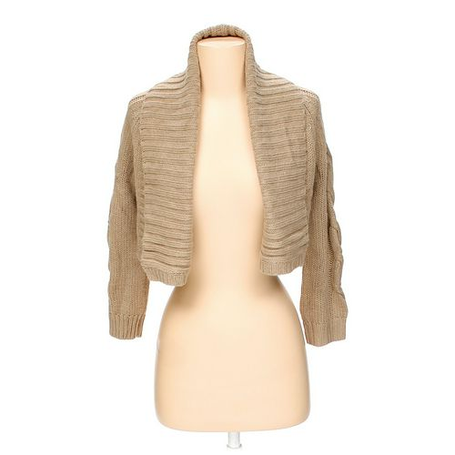 Express Shrug in size S at up to 95% Off - Swap.com