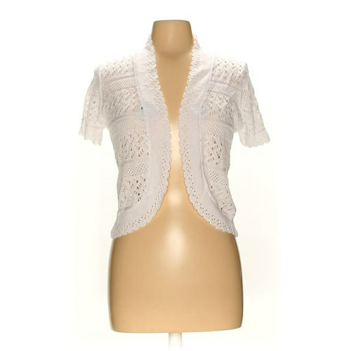 Faded Glory Shrug in size 8 at up to 95% Off - Swap.com