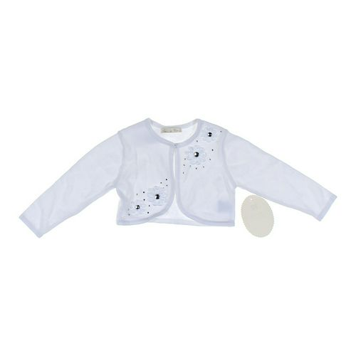 American Princess Shrug in size 2/2T at up to 95% Off - Swap.com