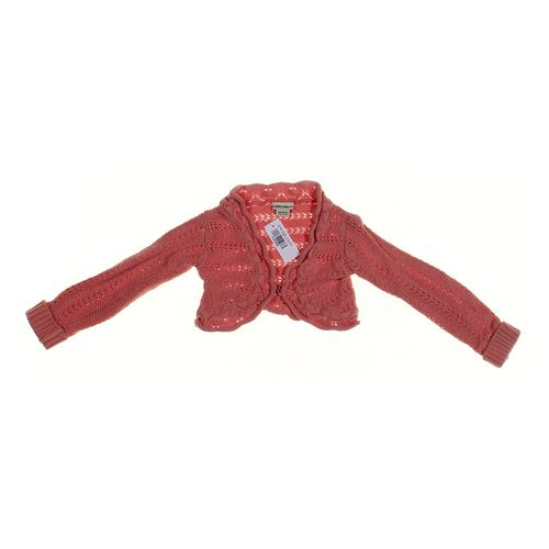 Cherokee Shrug in size 4/4T at up to 95% Off - Swap.com