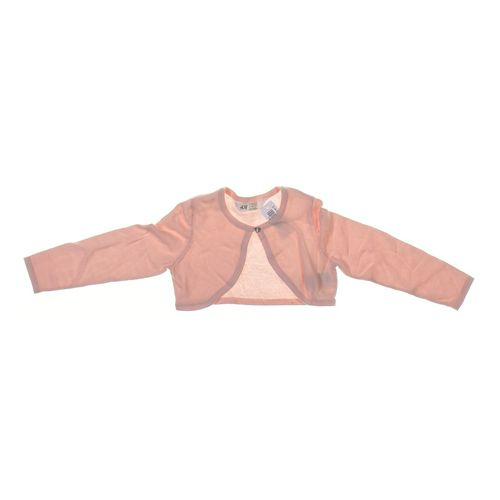 H&M Shrug in size 2/2T at up to 95% Off - Swap.com