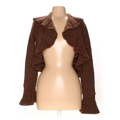 Gracia Fashion Shrug in size M at up to 95% Off - Swap.com