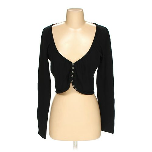 Moth Shrug in size S at up to 95% Off - Swap.com