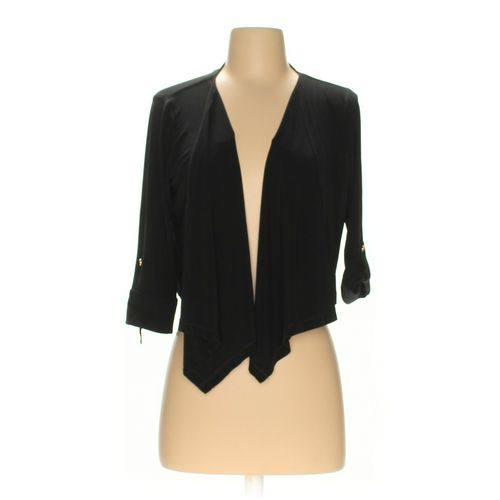 Nina Leonard Shrug in size S at up to 95% Off - Swap.com
