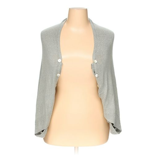 Soft Surroundings Shrug in size One Size at up to 95% Off - Swap.com