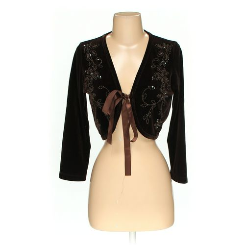 Susan Lawrence Shrug in size S at up to 95% Off - Swap.com