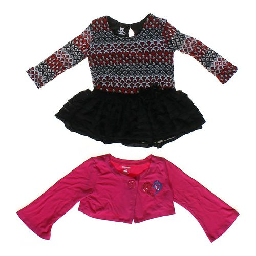 Amy Coe Shrug & Tunic Set in size 12 mo at up to 95% Off - Swap.com