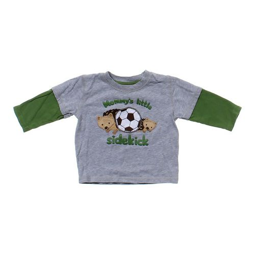 Gymboree SIDEKICK Shirt in size 12 mo at up to 95% Off - Swap.com