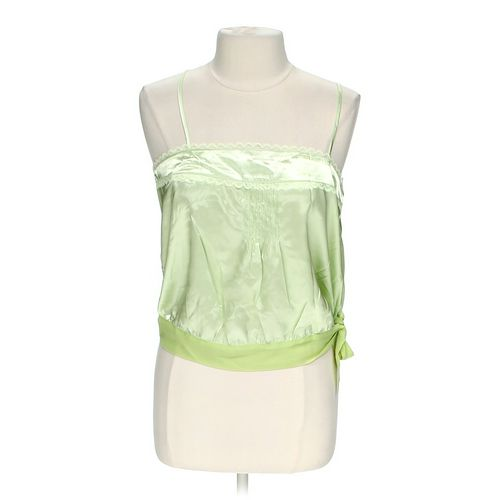Blue River Silky Camisole in size L at up to 95% Off - Swap.com