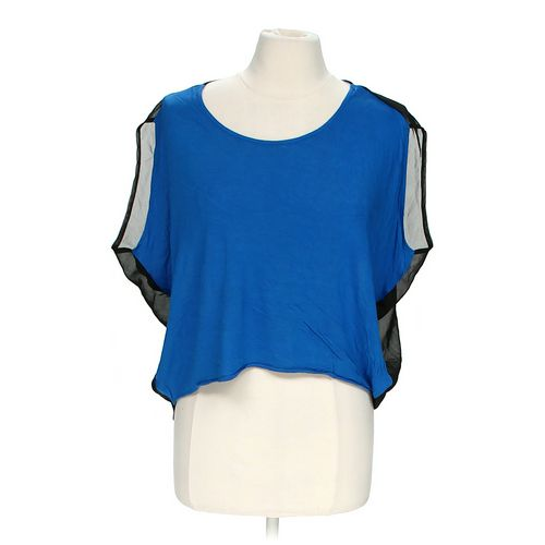 Forever 21 Silky Top in size M at up to 95% Off - Swap.com